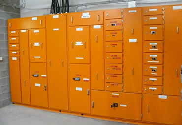 Switchboard Manufacture